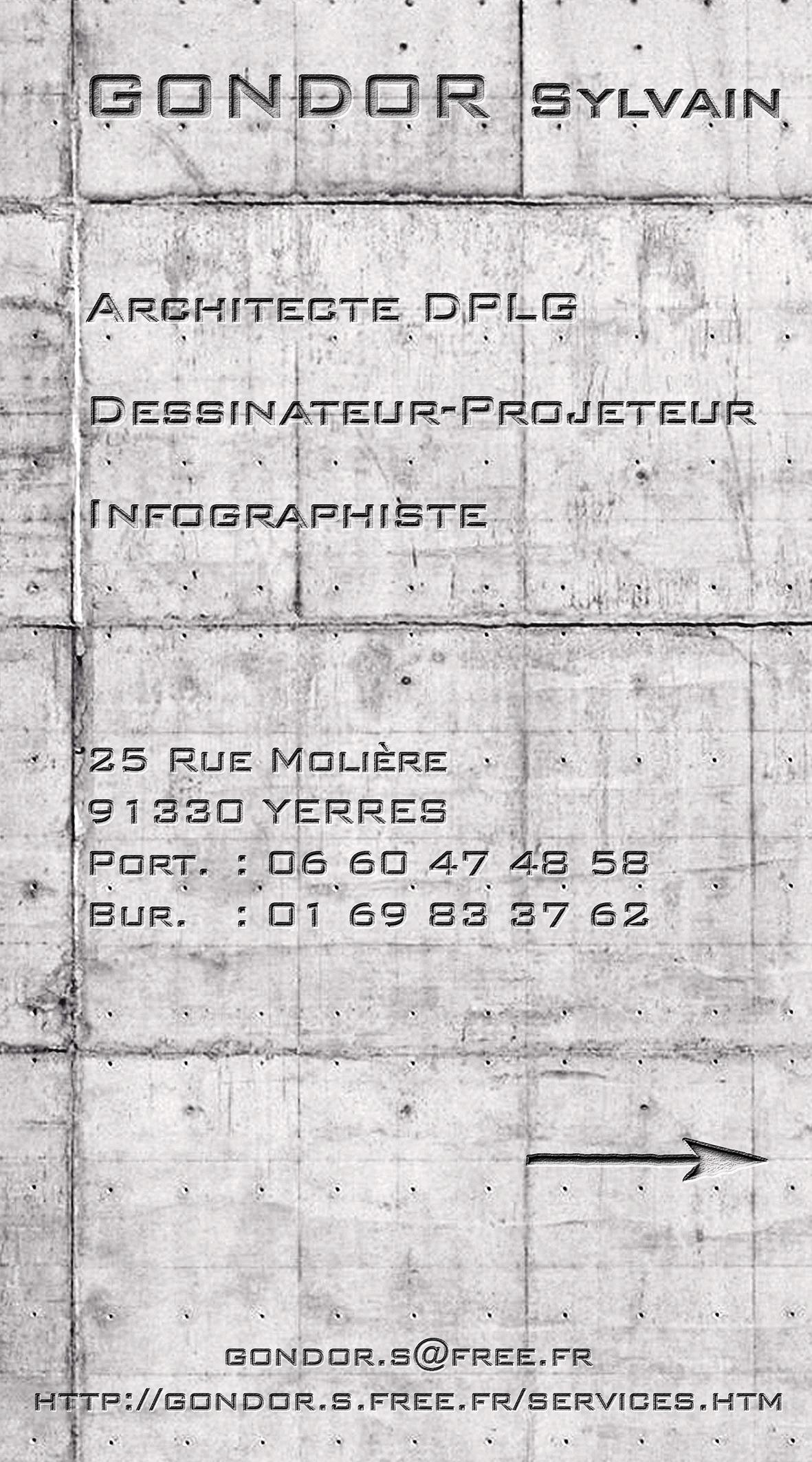 Sur Cette Carte Montrant Le Rsultat Dune Recherche Internet Avec Mon Nom Jai Aussi Implment Un Code Barre De Type BeeTag Qui Envoi Une Page
